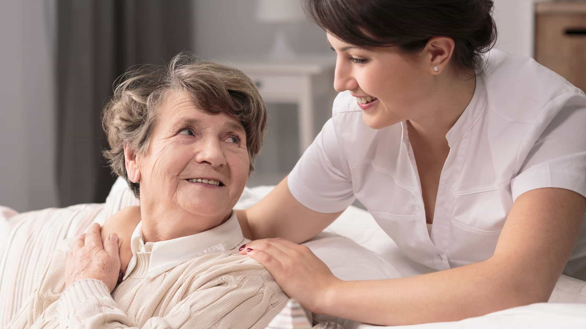 Nursing Home Care Cost Calgary