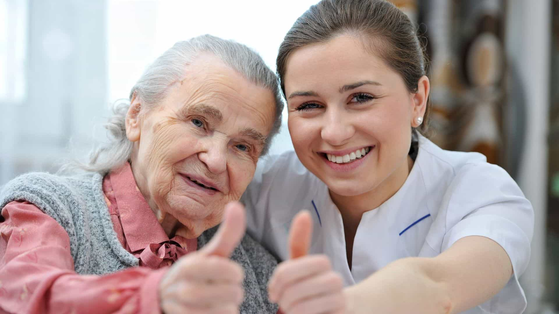 Senior Home Care Calgary